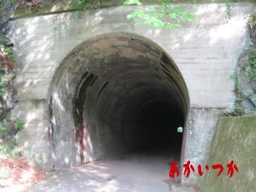 山神トンネル3