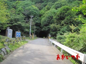 山神トンネル4