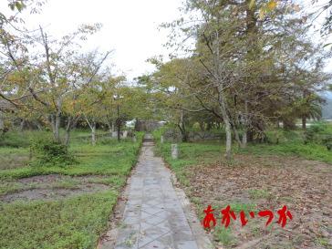 二十三士公園(奈半利河原処刑場跡)2