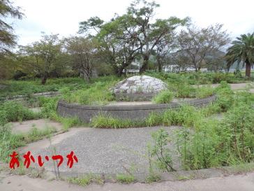 二十三士公園(奈半利河原処刑場跡)5