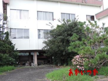 廃ホテル2