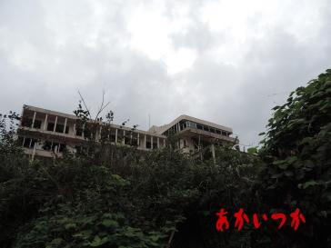 廃ホテルV2