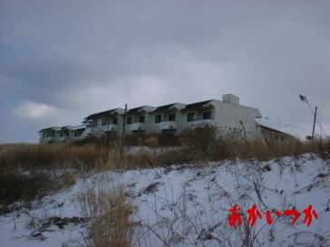 廃ホテルH5