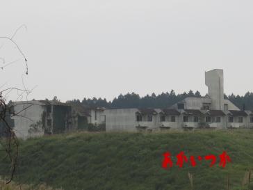 廃ホテルH7