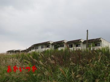 廃ホテルH8