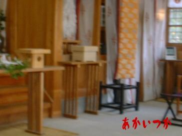 河童の手 志岐八幡宮2