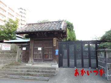 熊本藩処刑場跡6