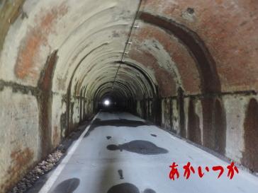 旧佐敷トンネル7