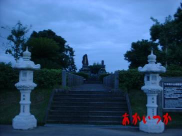 田原坂薩軍墓地