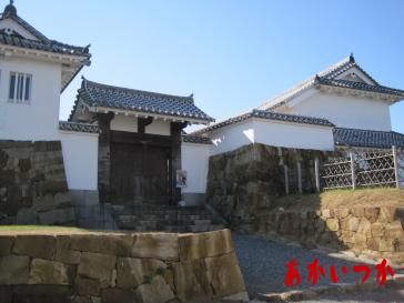 富岡吉利支丹供養碑(千人塚)