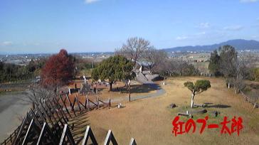 山の上展望公園5