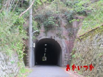 東山トンネル2