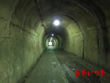 東山トンネル3
