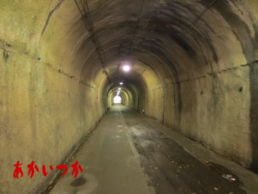 東山トンネル4