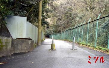 東山トンネル7