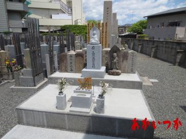 西土居処刑場跡(西の京処刑場跡)