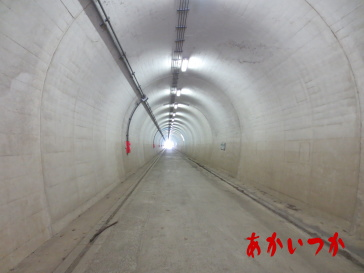 老ノ坂トンネル3