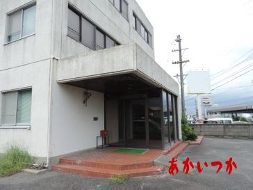廃医院Y3