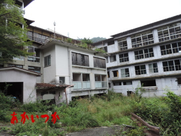 廃旅館S5