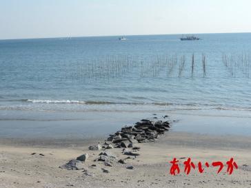 中河原海岸2