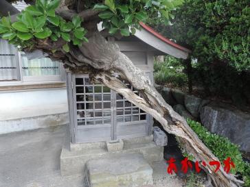 高山地蔵尊2