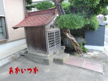 高山地蔵尊5