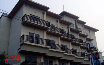 廃ホテルS32