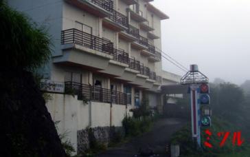 廃ホテルS5