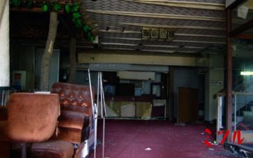 廃ホテルS9