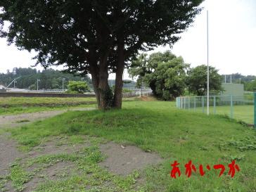 評定河原処刑場跡3
