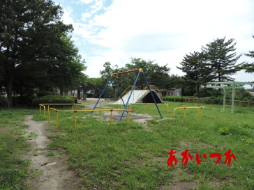 鶴ヶ谷中央公園2