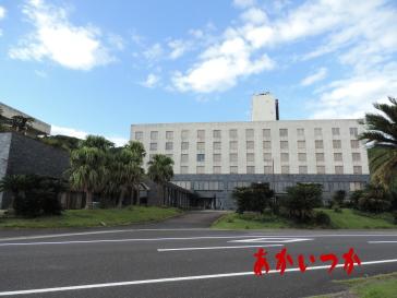 廃ホテルTC5