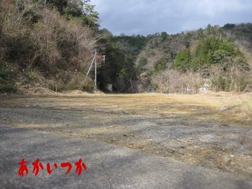 廃鉱山M3