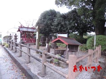 伊集院源次郎忠眞の墓10