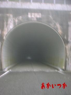 杉ヶ越トンネル