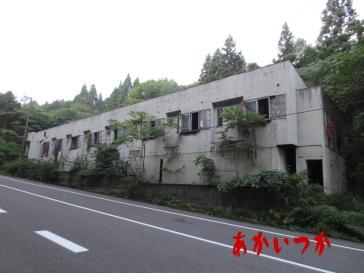 廃ラブホテルS
