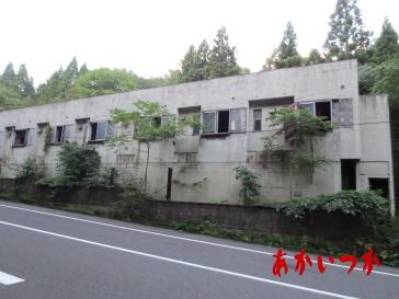 廃ラブホテルS3