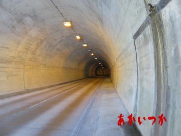 花上トンネル4