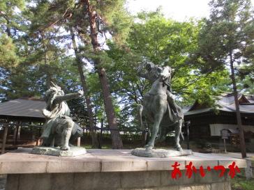 首塚(甲越直戦地)4