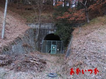 乙事トンネル