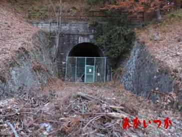 乙事トンネル5