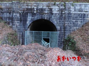 姥沢トンネル(49番トンネル)3