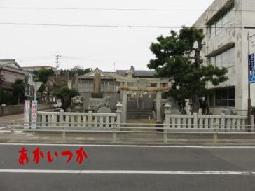 恵比寿神社(公園)