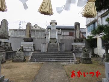 恵比寿神社(公園)2