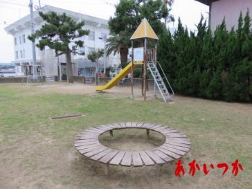 恵比寿神社(公園)4