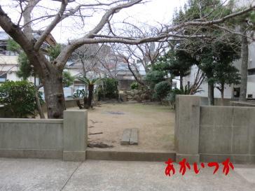 恵比寿神社(公園)5