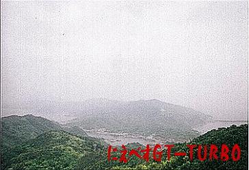 権現山にえべすGT-TURBO11