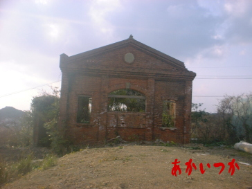 廃炭鉱S3