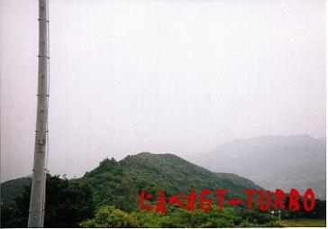 こしき岩にえべすGT-TURBO7