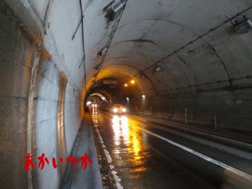 滑石トンネル4